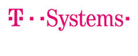 T Systems -Logo
